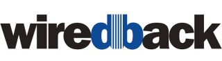 Wired Back logo